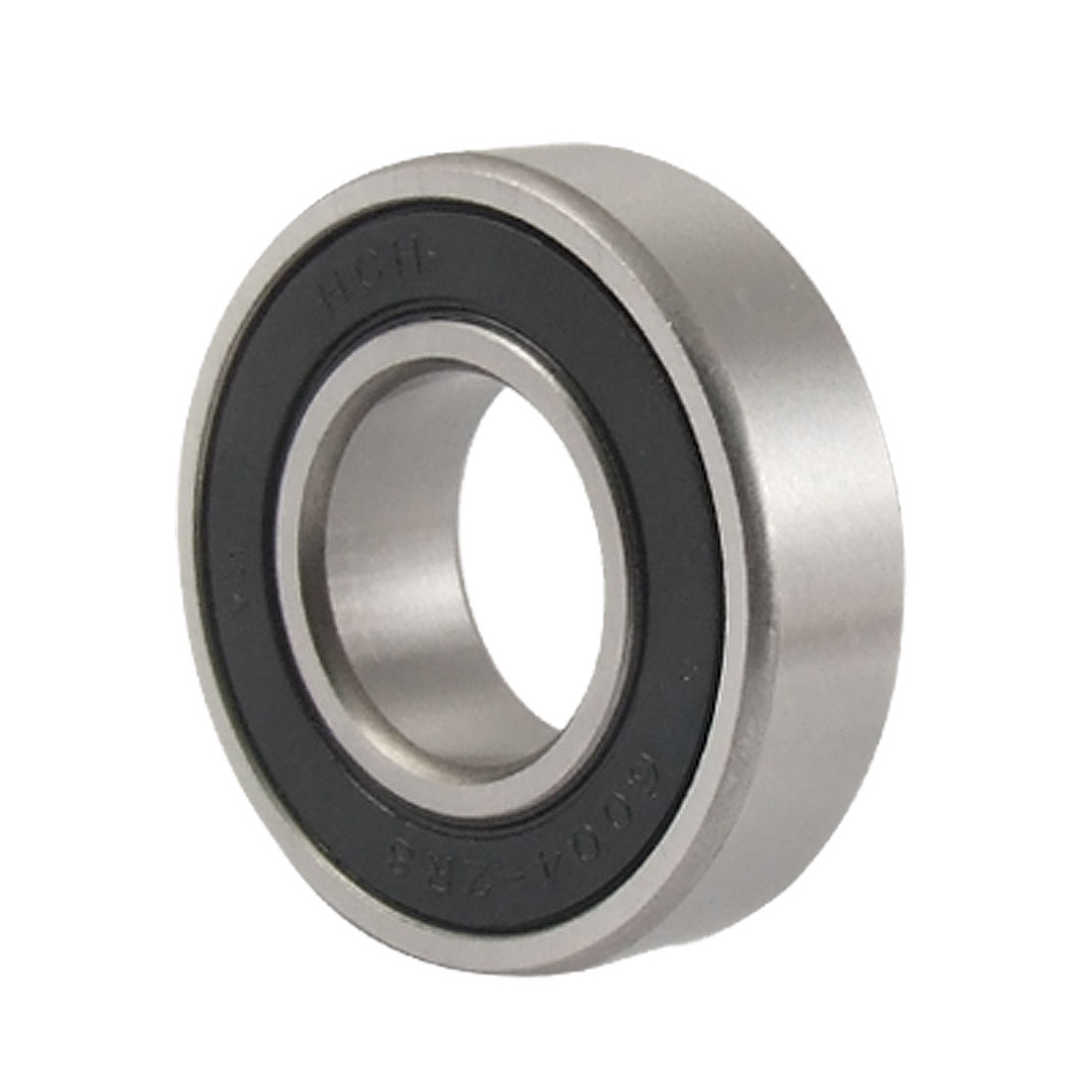 6004-2RS Double Side Sealed Ball Bearing 20mm x 42mm x 12mm