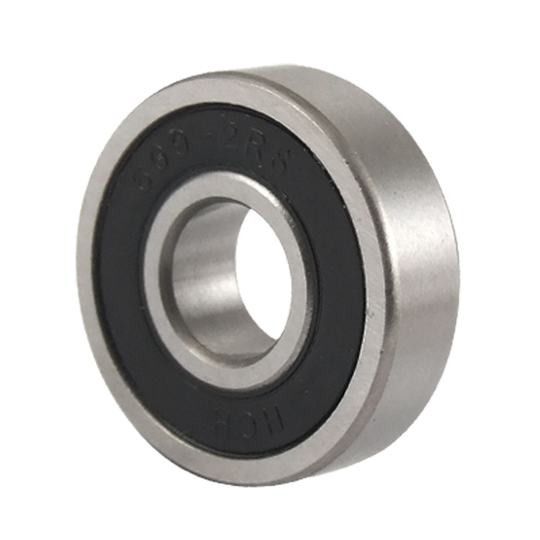609 2RS Miniature Double Sealed Bearing 9 x 24 x 7mm