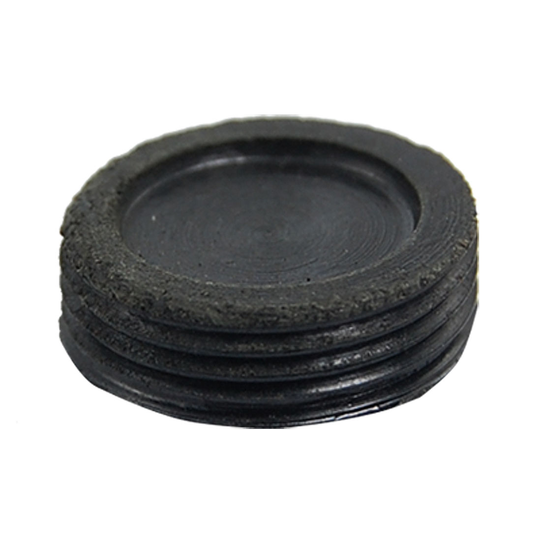 Motor 15.5mm Diameter Carbon Brush Holder Rear Cap 20 Pcs