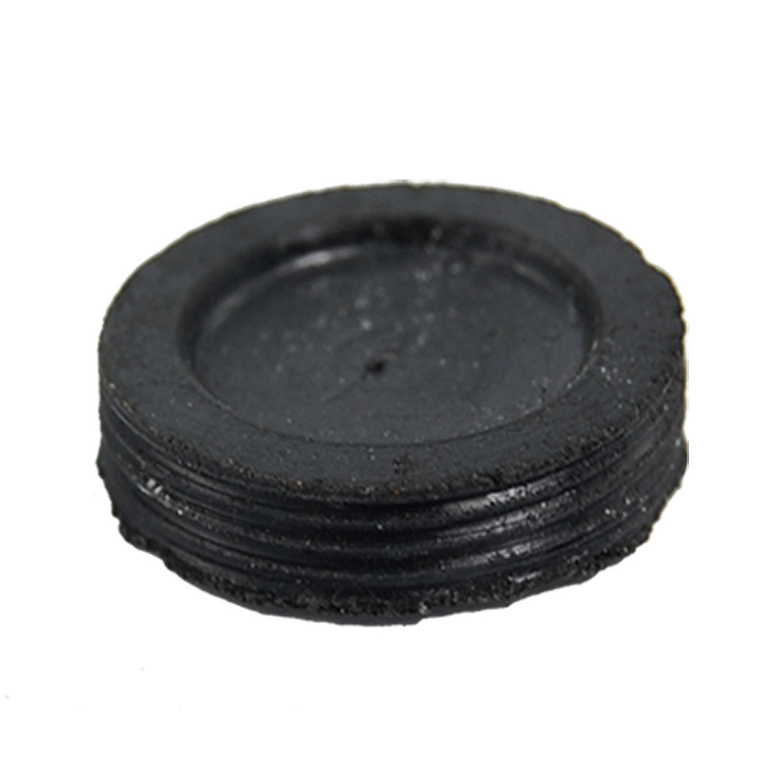 10 Pcs Threaded 19.5mm Diameter Carbon Brush Holder Rear Cap