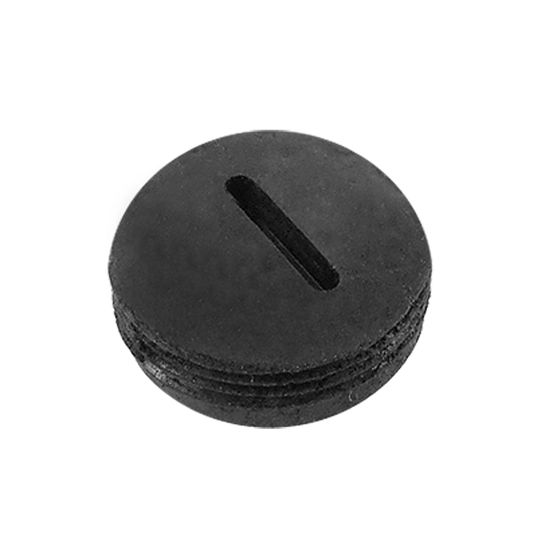 16.5mm Diameter Carbon Brush Holder Cap 10 Pairs for Motor