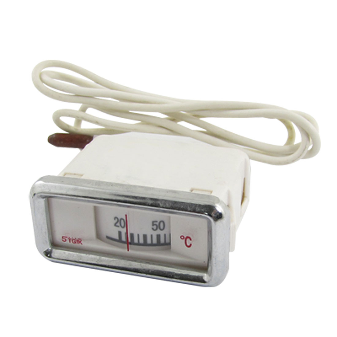 20-110 Celsius Temperature Thermometer for Hot Water Boiler