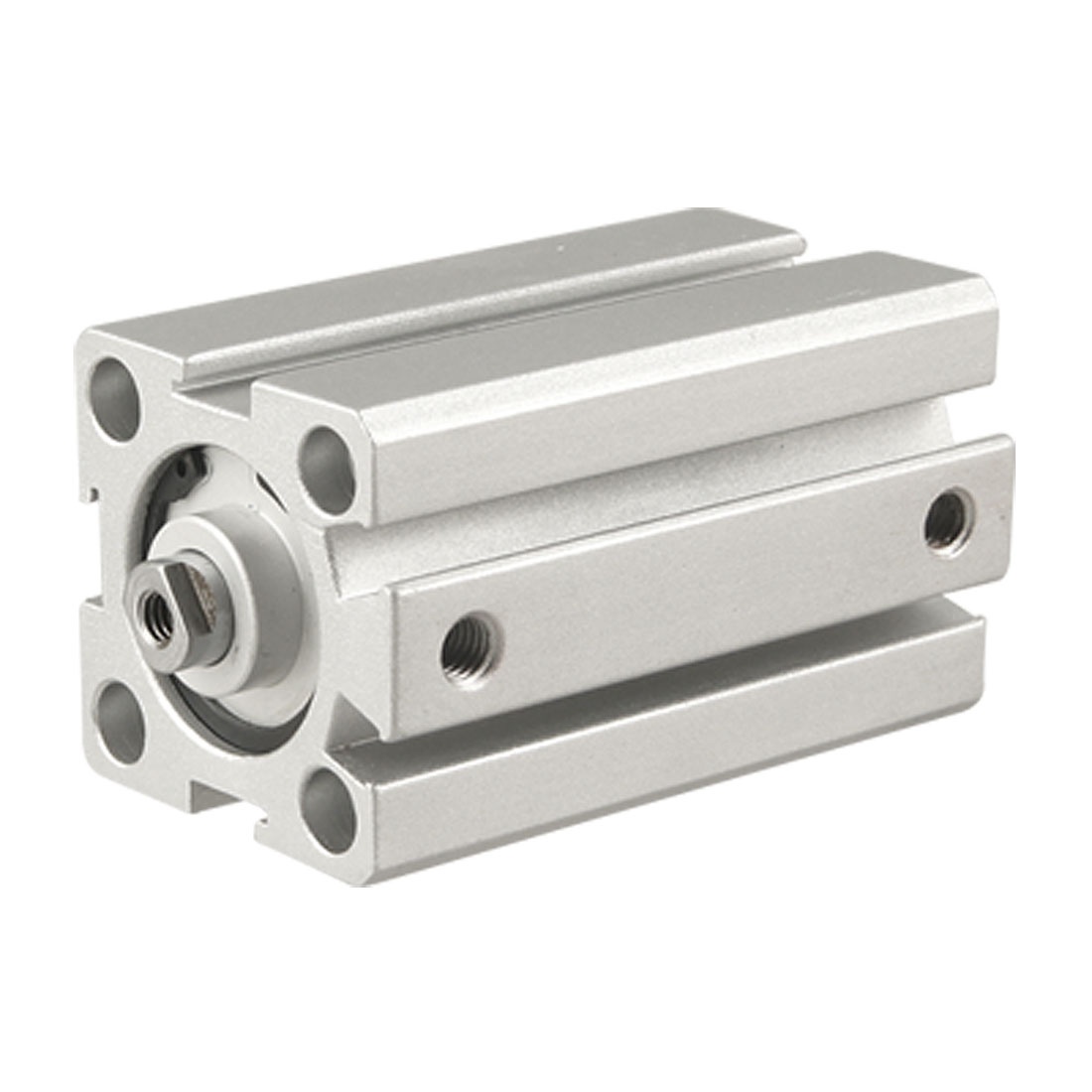 SDA Series 20mm Bore 40mm Stroke Single Rod Pneumatic Cylinder