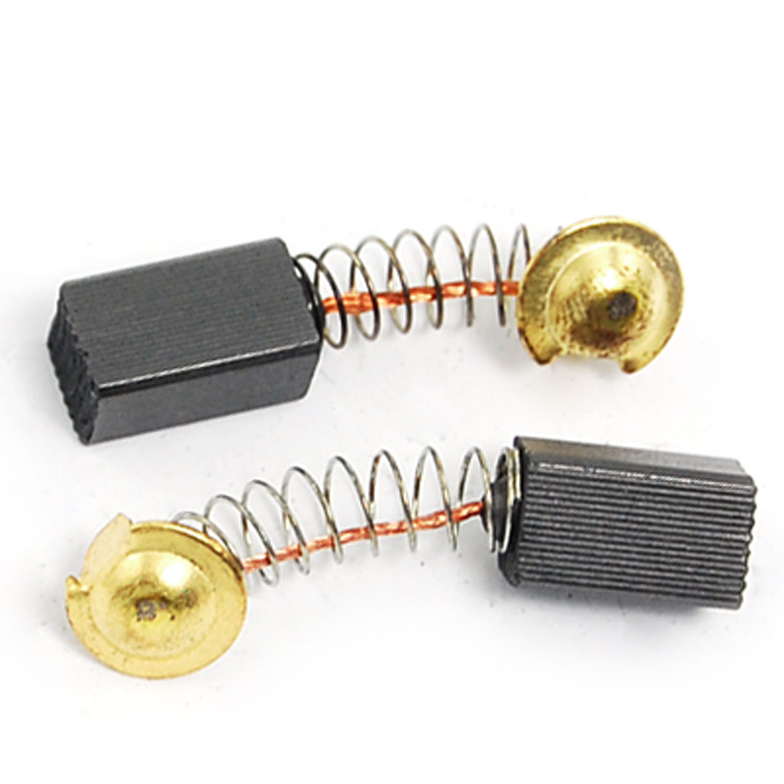 "Replacement 1/2"" x 9/32"" x 1/4"" Electric Motorcarbon Brushes 10 Pairs"
