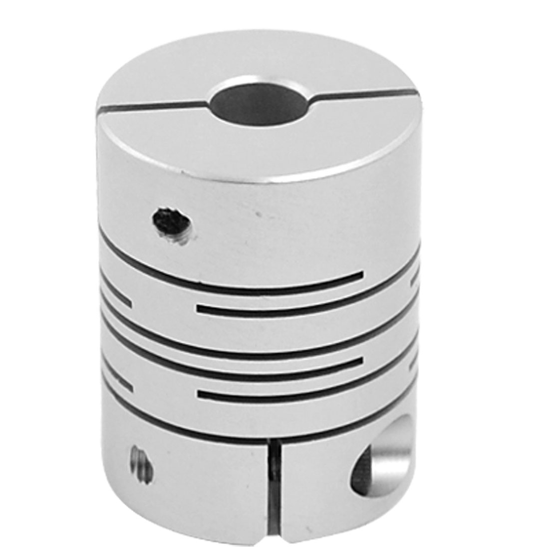 20x26mm Spline Flexible Aluminium Motor Helical Coupler