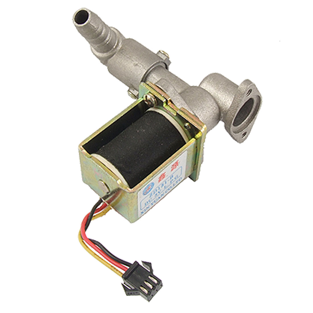 ZD131-B Gas Cooker Stove Replacement Solenoid Valve DC 3V