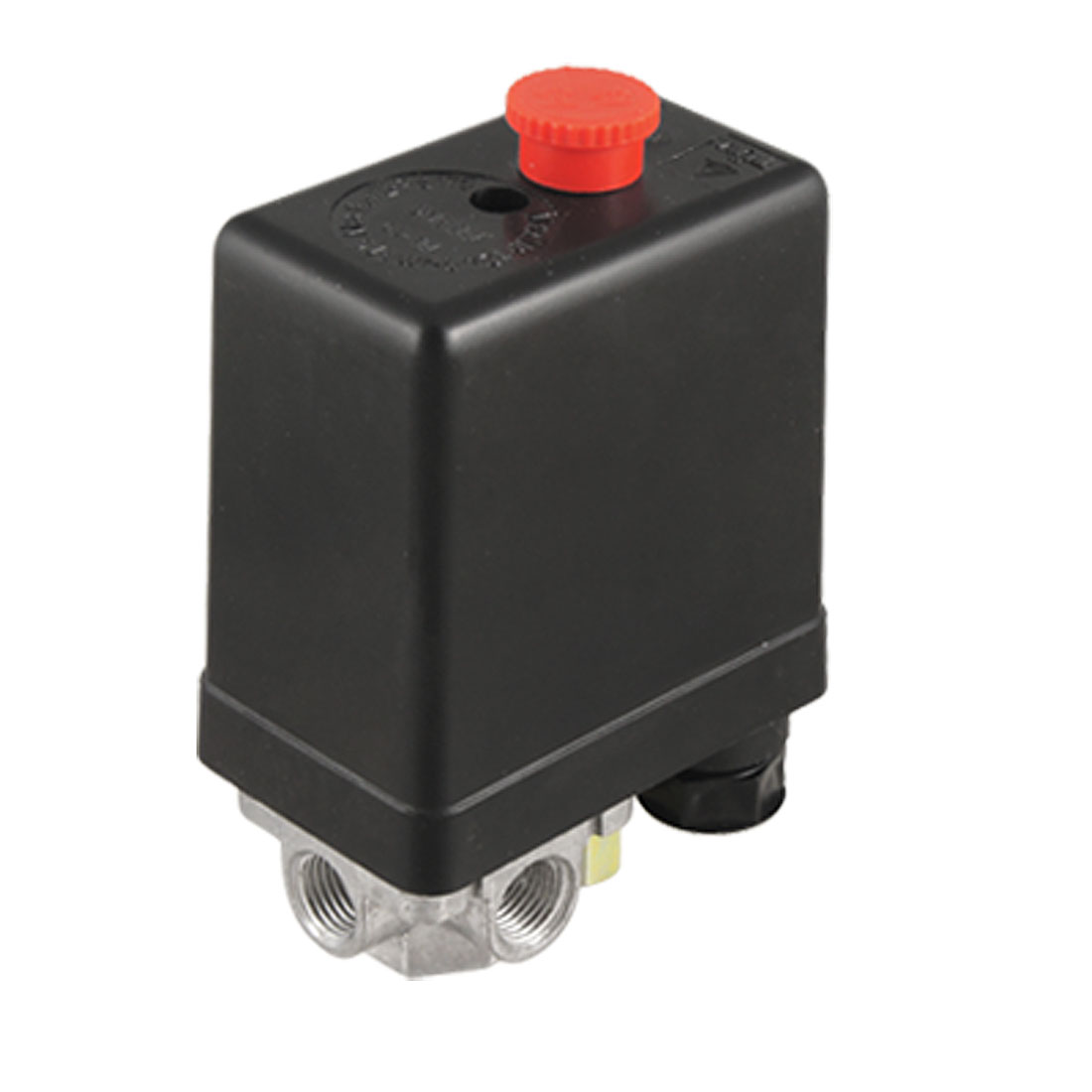 Air Compressor Pump Pressure Switch Control Valve 4 Port 175 PSI 1/4 NPT
