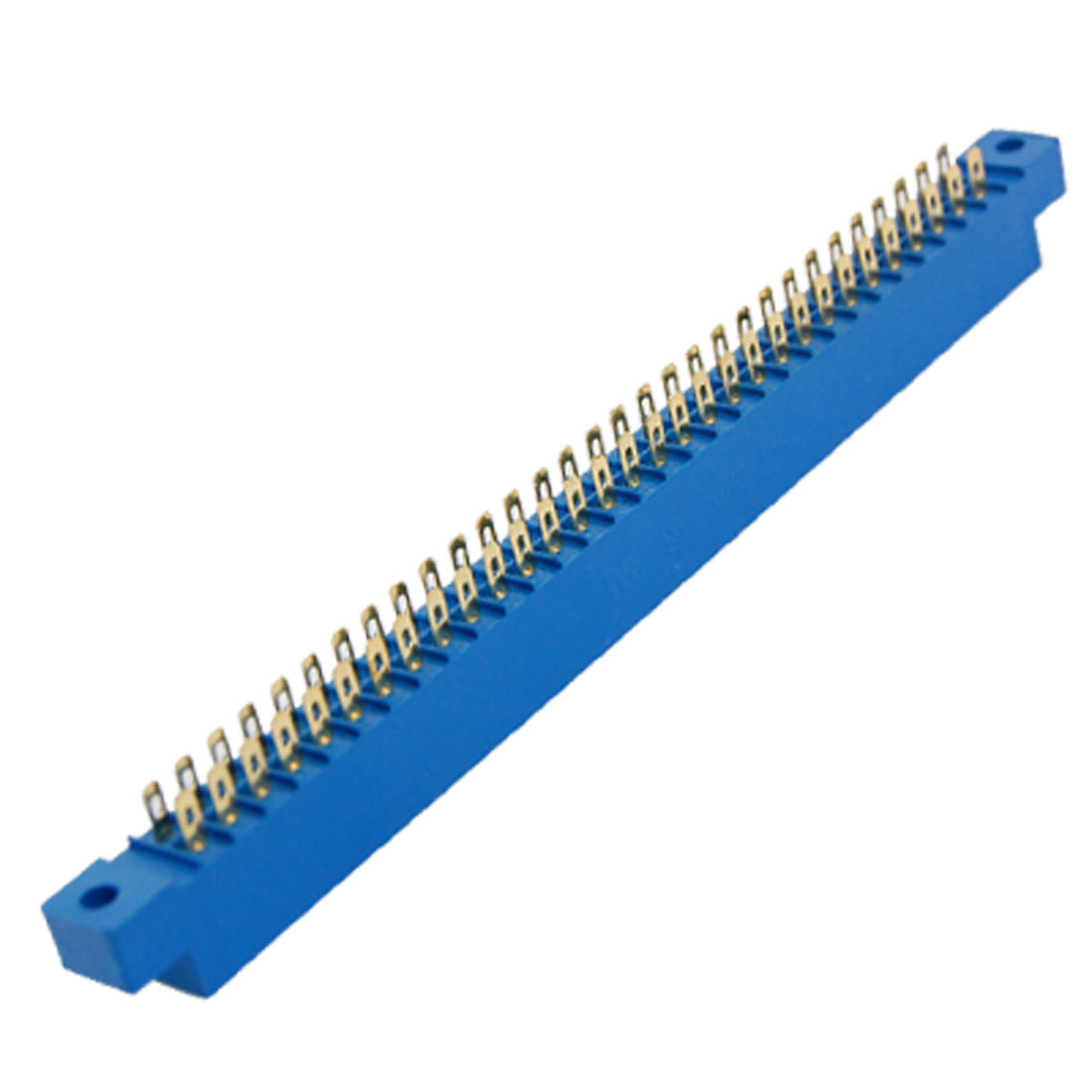 805 Series 3.96mm Pitch 62P Card Edge Connector PCB Solder Socket