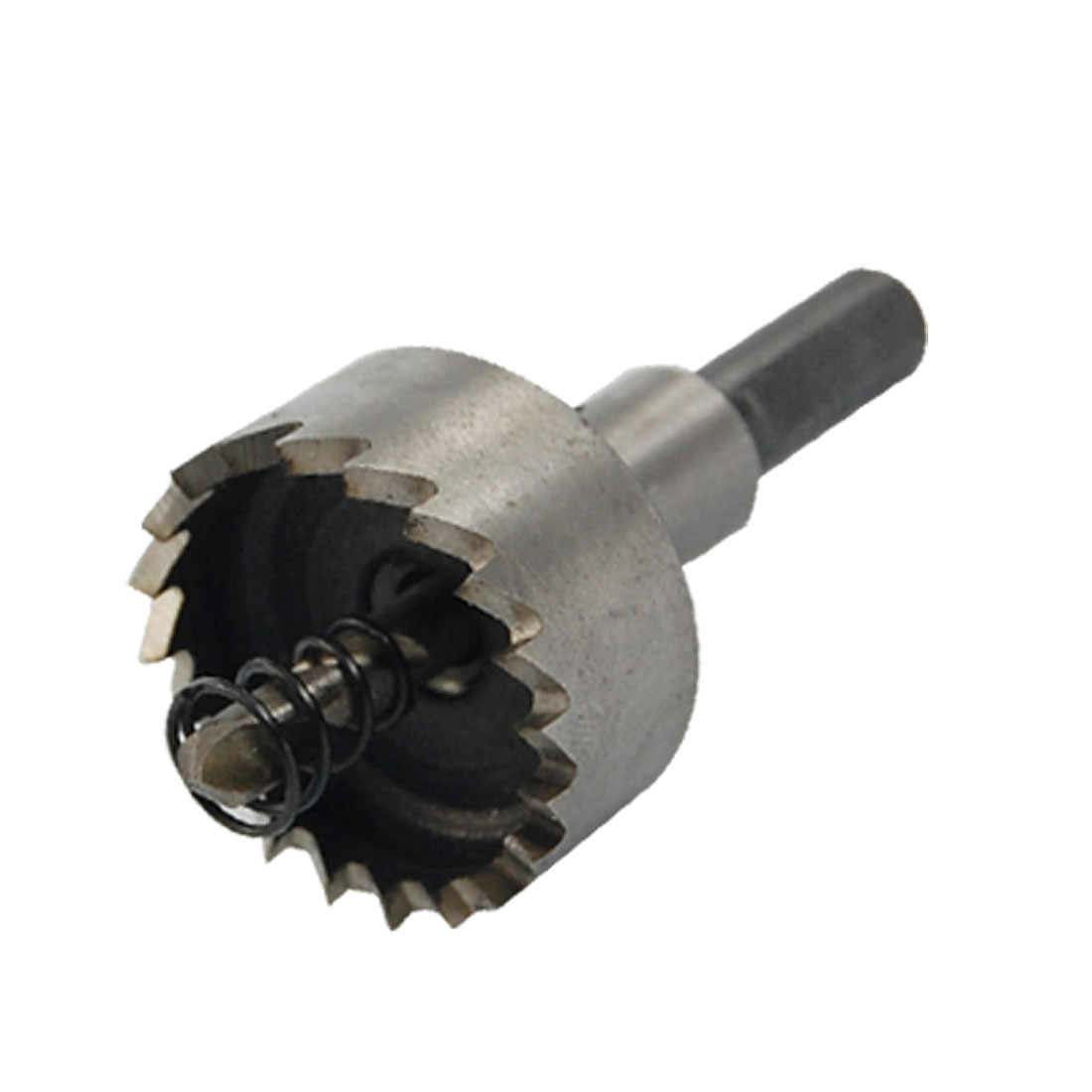 30mm Cutting Diameter High Speed Steel Hole Saw for Metal