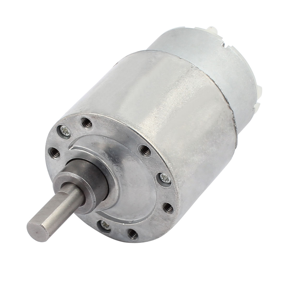 37mm Diameter Gearbox 3.5RPM 12V 0.07A DC Geared Motor