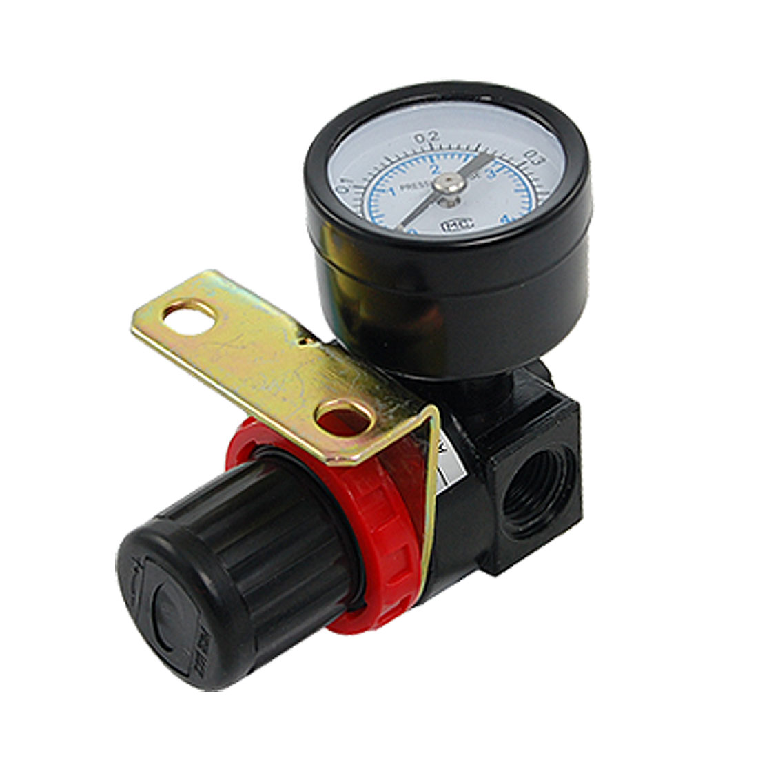 AR 2000 0-0.4 MPa Gauge Range Air Source Treatment Regulator
