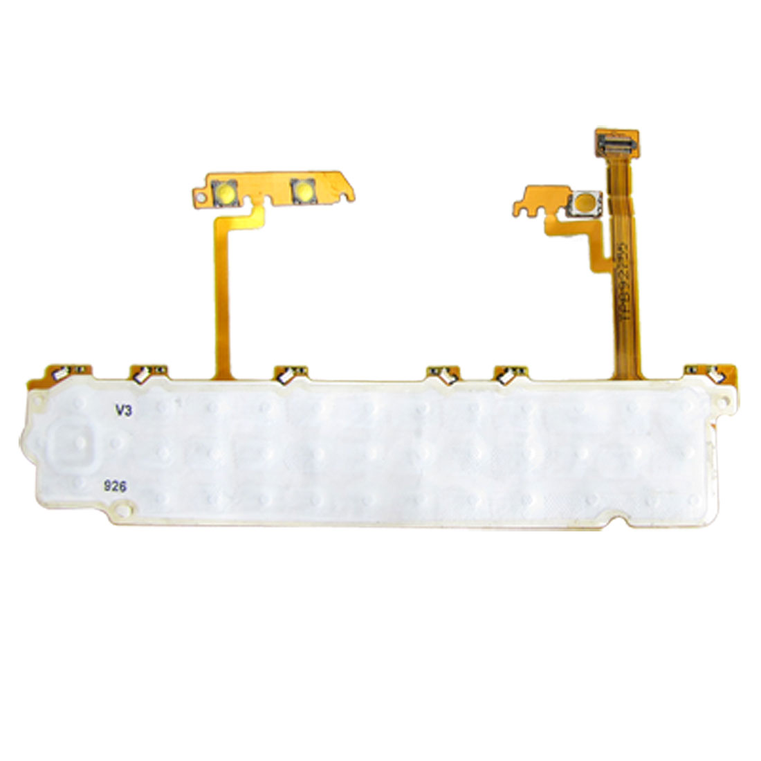 Repair Part Keypad Board Flex Cable for Nokia N97