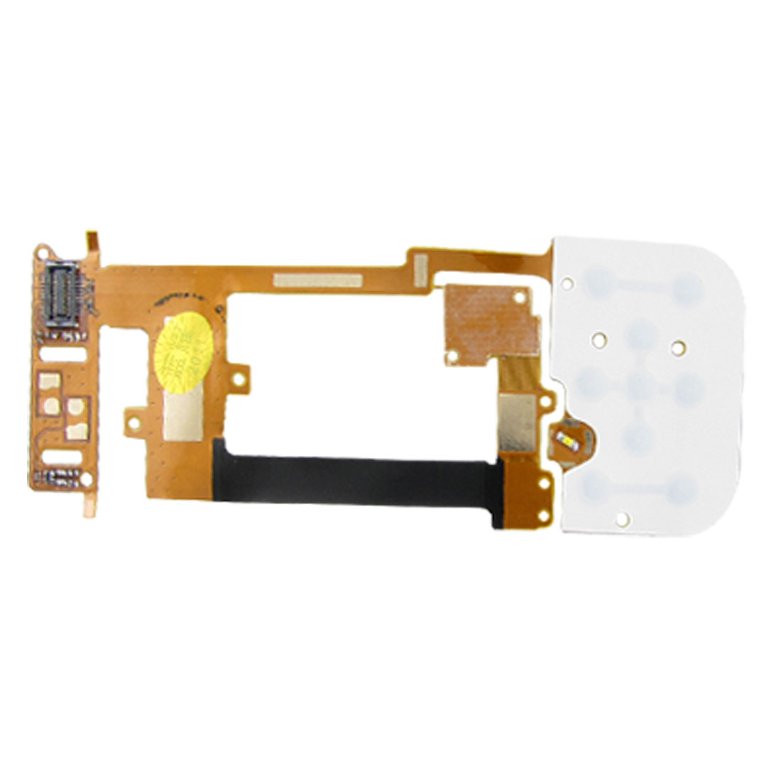Repairing Keypad Keyboard Flex Cable for Nokia 2220