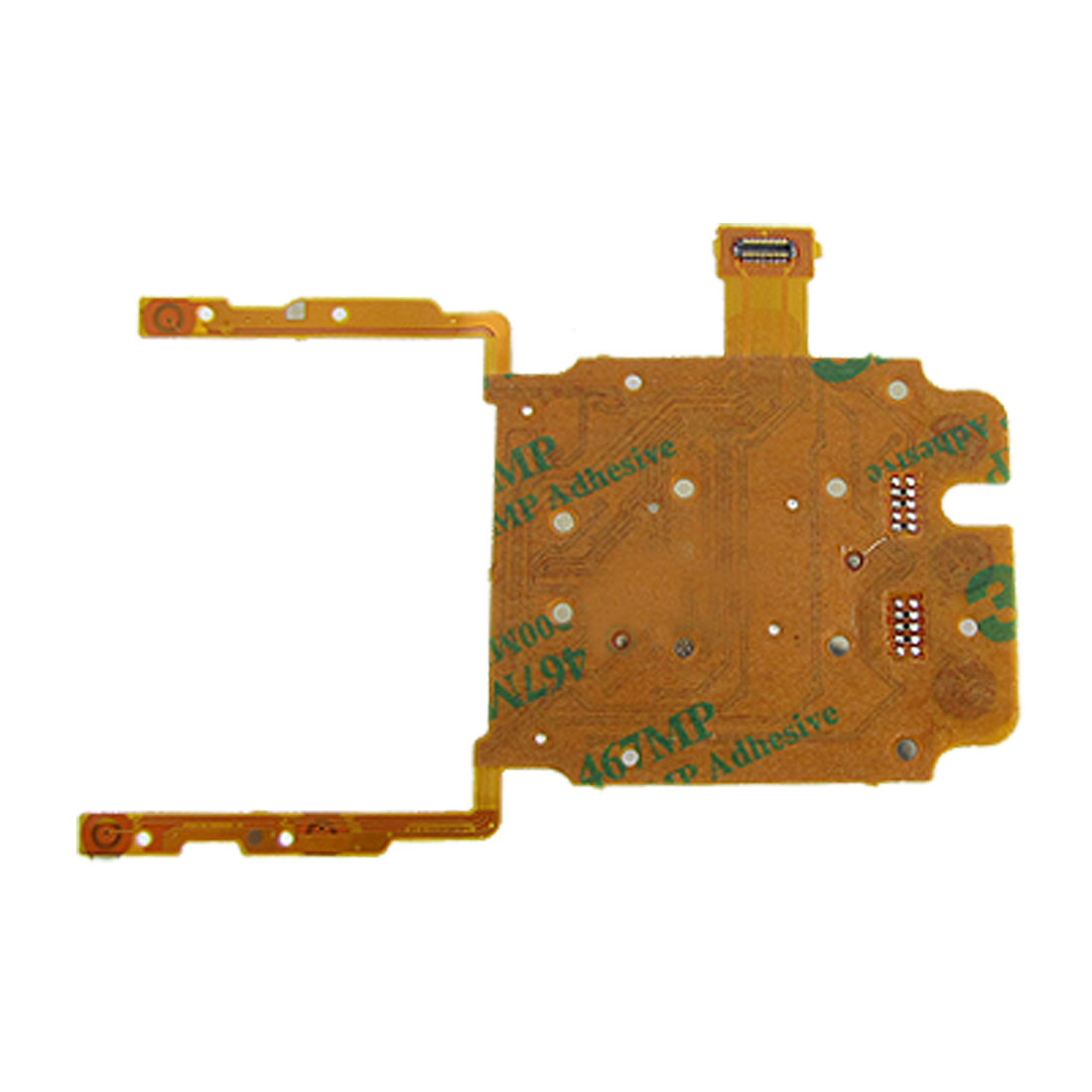 Replacement Keypad Membrane Board for Nokia 6730