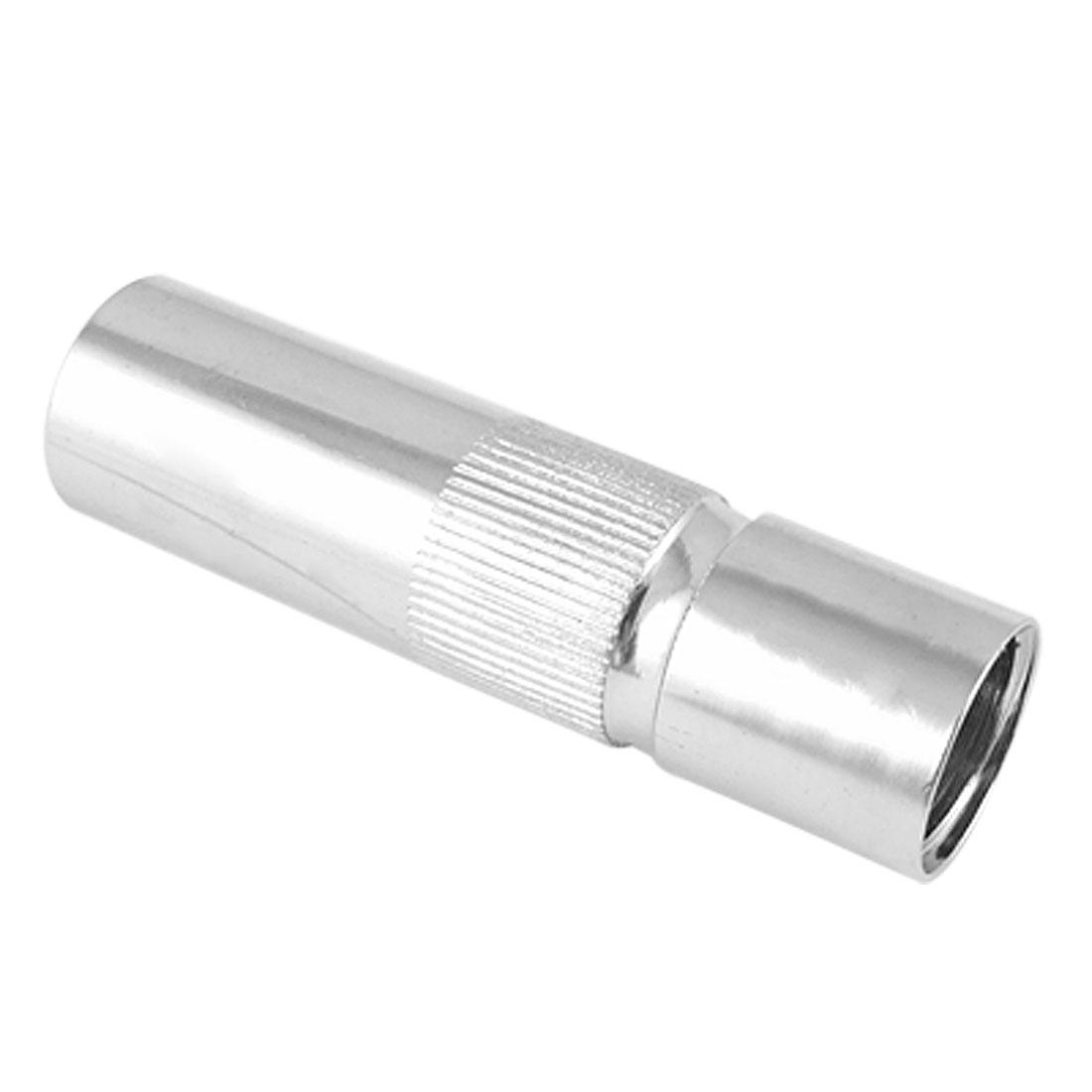 24mm External Dia 73mm Long Shroud Silver Tone for 350A Welding Gun