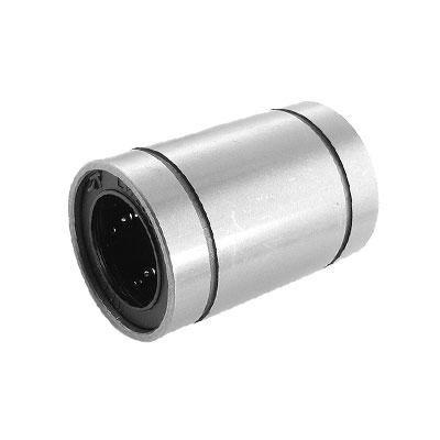 Double Side Rubber Seal LM25 Linear Motion Bearings