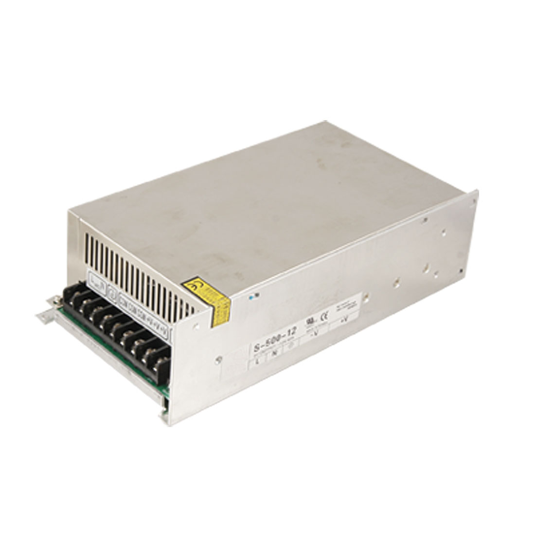 AC 220V DC 12V 40A 500W Triple Output Switching Power Supply Driver for LED Strip Light