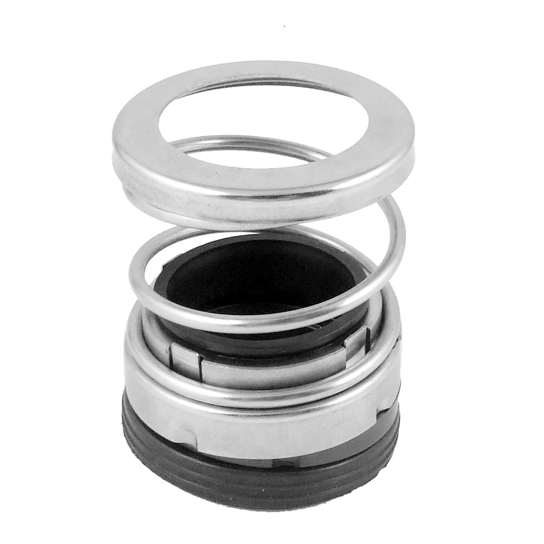 """Rubber Bellow 1.1"""" Internal Dia Mechanical Shaft Seal"""