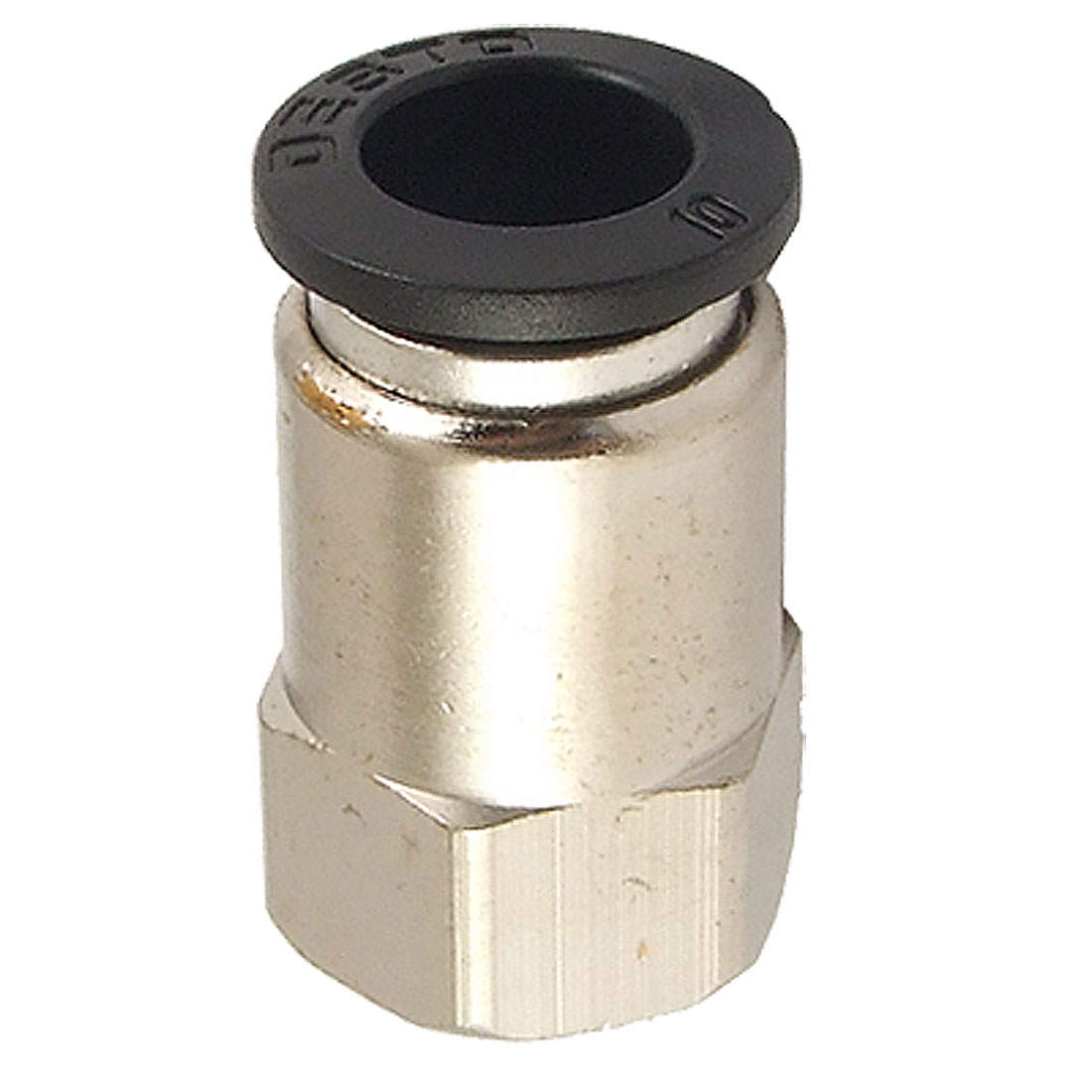 11mm Female Thread Quick Coupler Connector for 10mm OD Tube