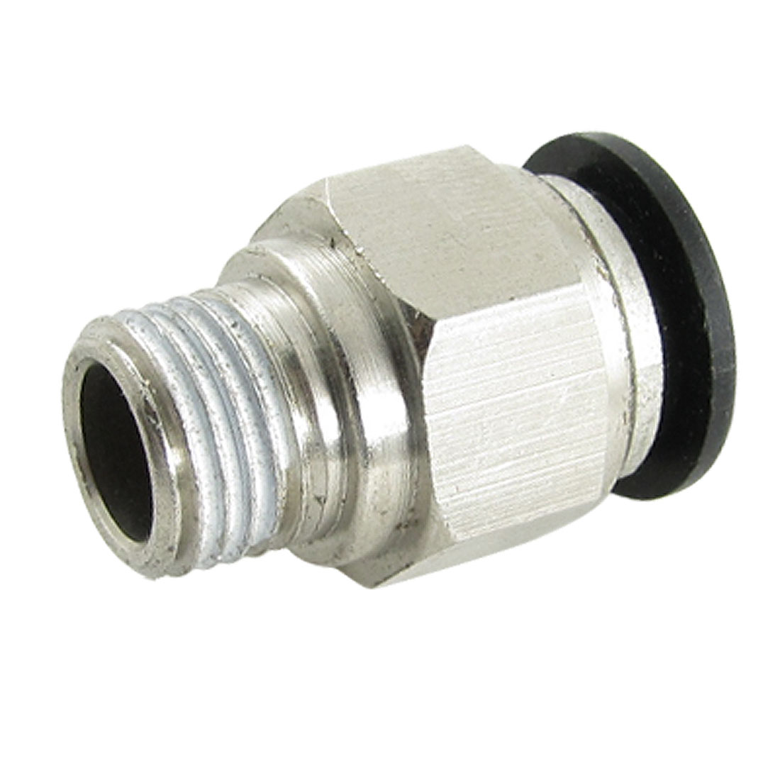 Air Pneumatic Tube 12mm Push in Connector Quick Fittings