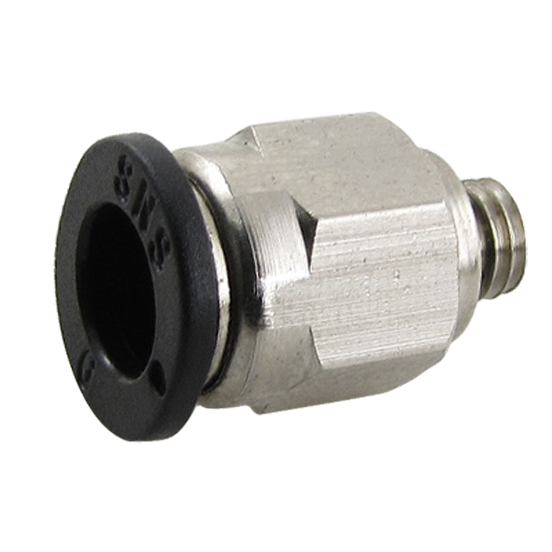 4mm x 5mm Straight Quick Connector Pneumatic Fittings