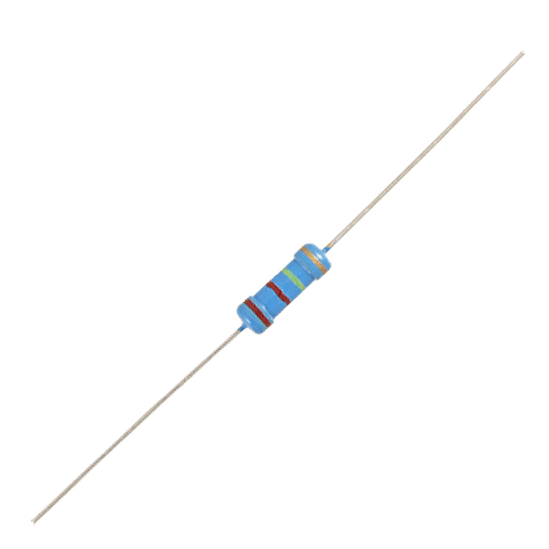130 Pcs 1/2W Watt 220K Ohm 5% Axial Metal Film Resistor