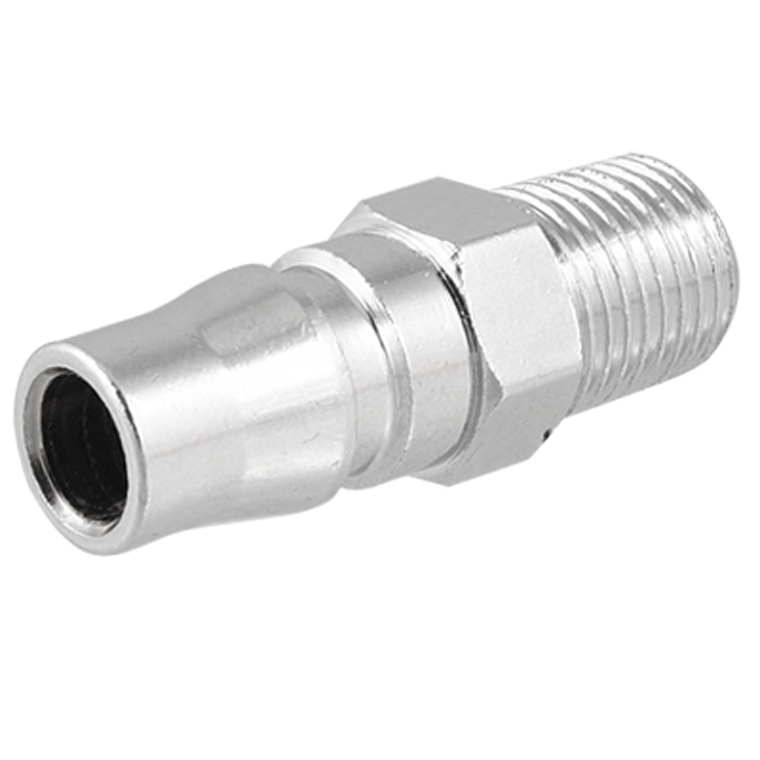 "20 PM Quick Coupler 1/2"" Male Thread Pneumatic Connector"