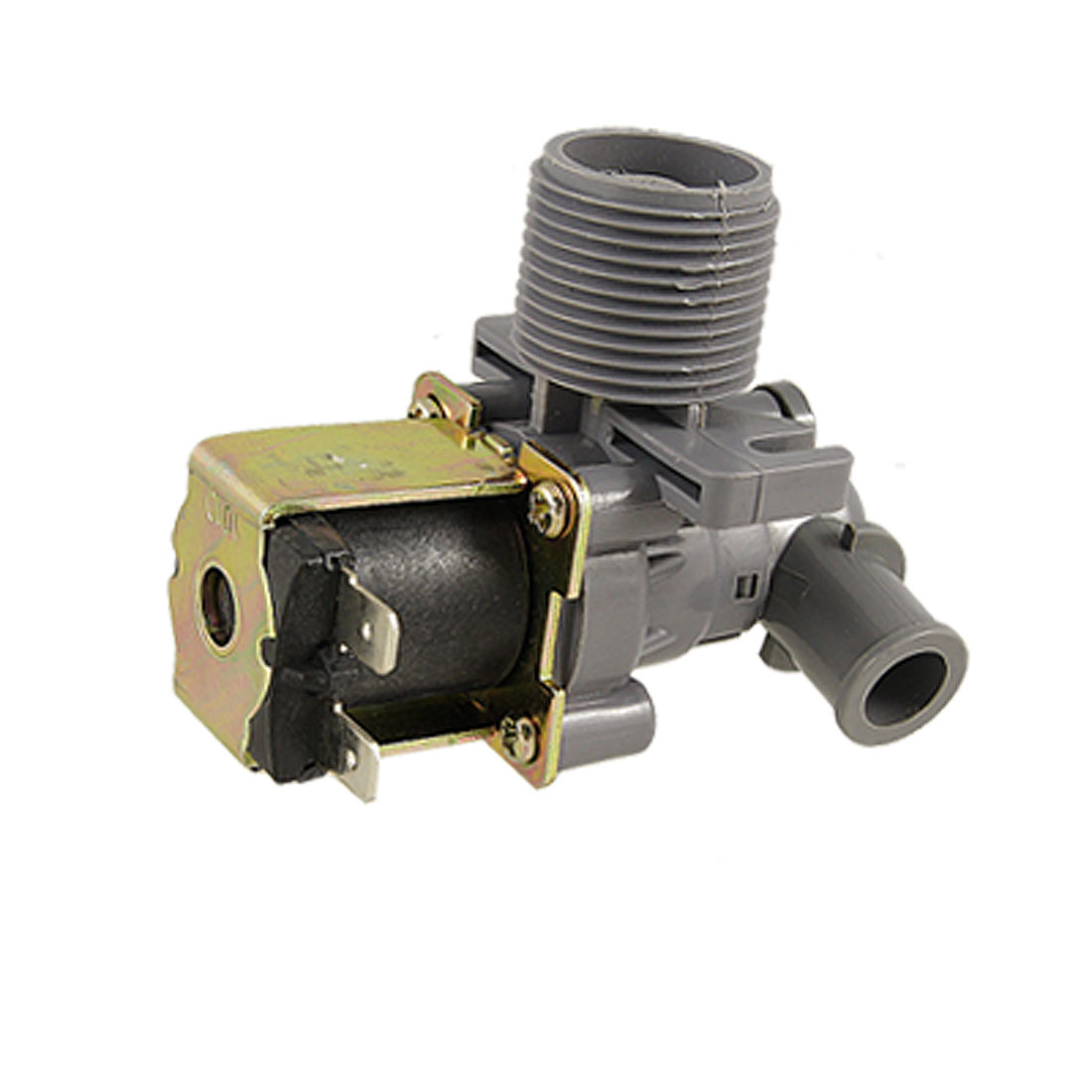 Dishwasher Washing Machine Water Inlet Electromagnetic Valve AC 220V