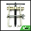 Auto Car Straight Type Two Claws Bearing Remove Gear Puller Hand Tool