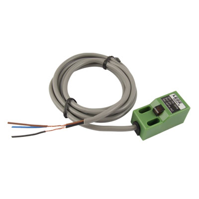 DC 10-30V NPN NC Inductive Proximity Sensor Switch 4mm Detective Distance SN04-N