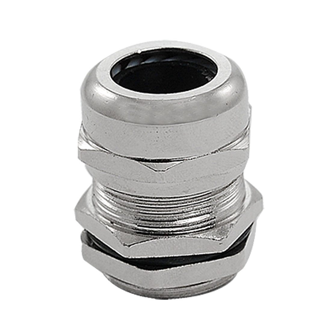 M22 Stainless Steel Thread Waterproof Cable Gland Joint
