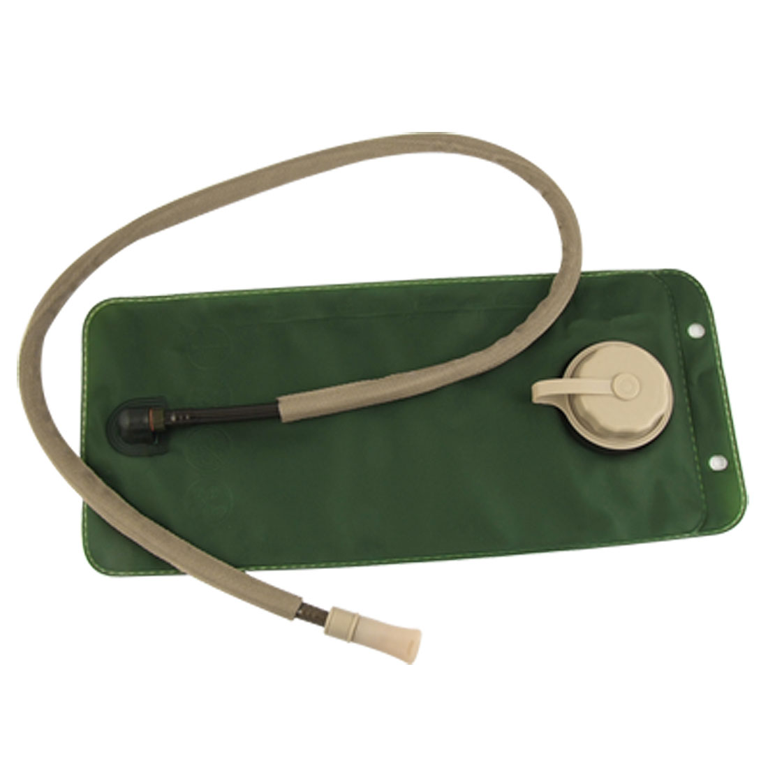 Military Travel Army Green 2.5L Drinking Water Bag