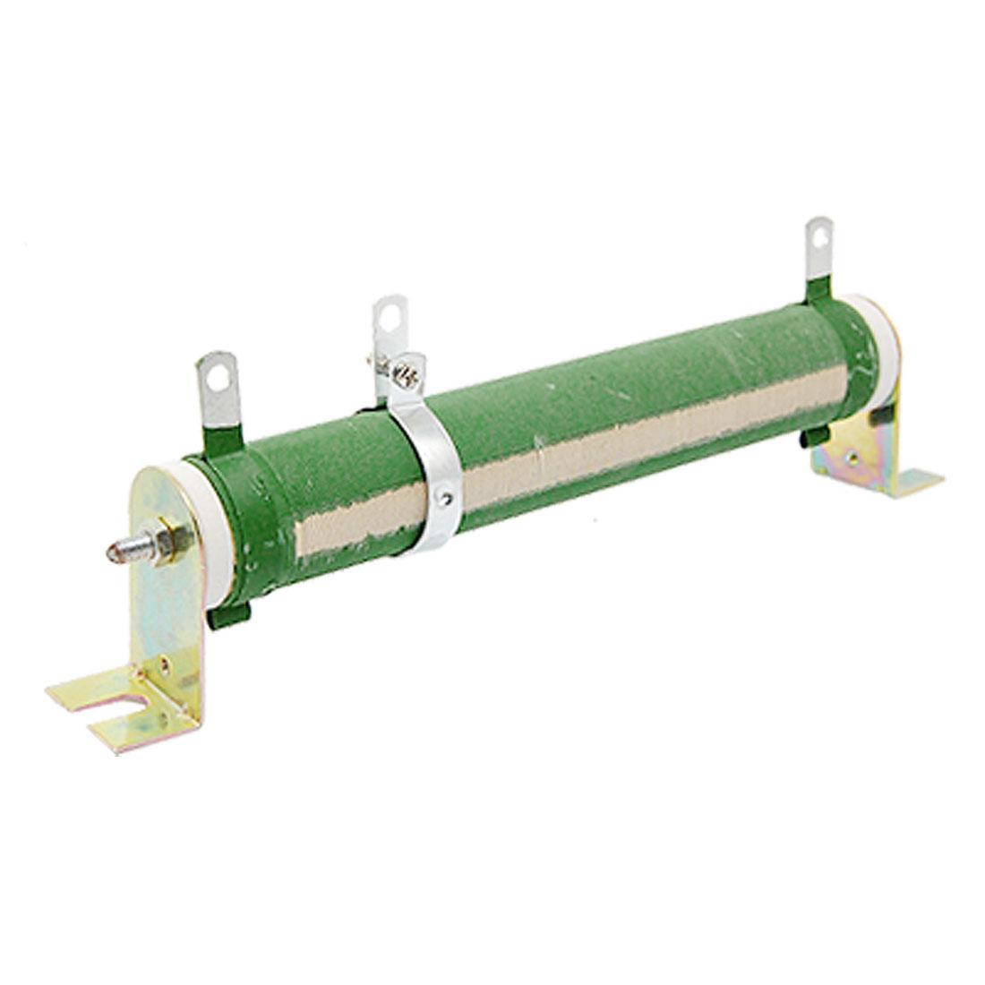 100W Variable Resistor Rheostat 300 Ohm 5% 100 Watt