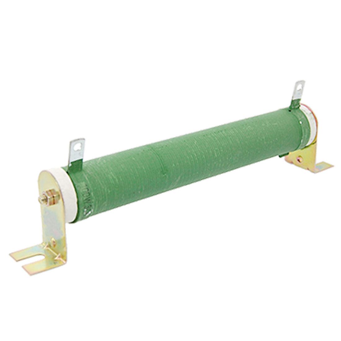 50 ohm 100 Watts High Power Ceramic Tube Resistor 100W