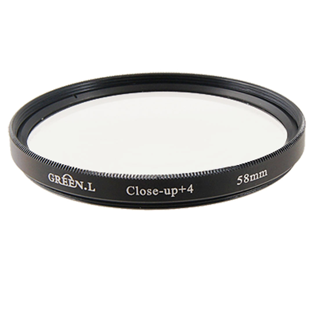 58mm +4 Close up Effect Optical Glass Lens Filter for Digital Camera