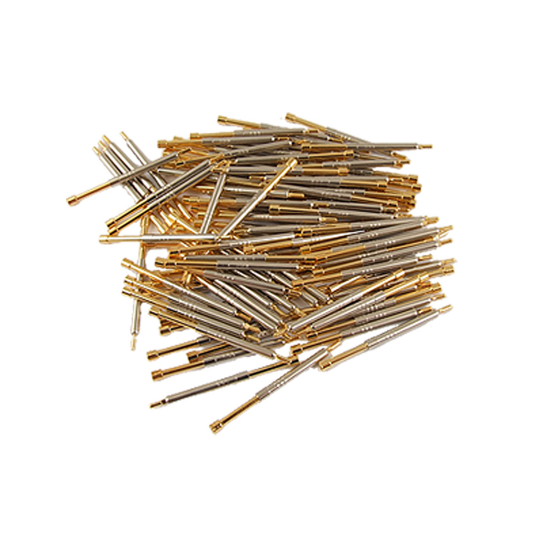CSP-4A Concave Tipped Spring Test Probes Pin 100 Pcs