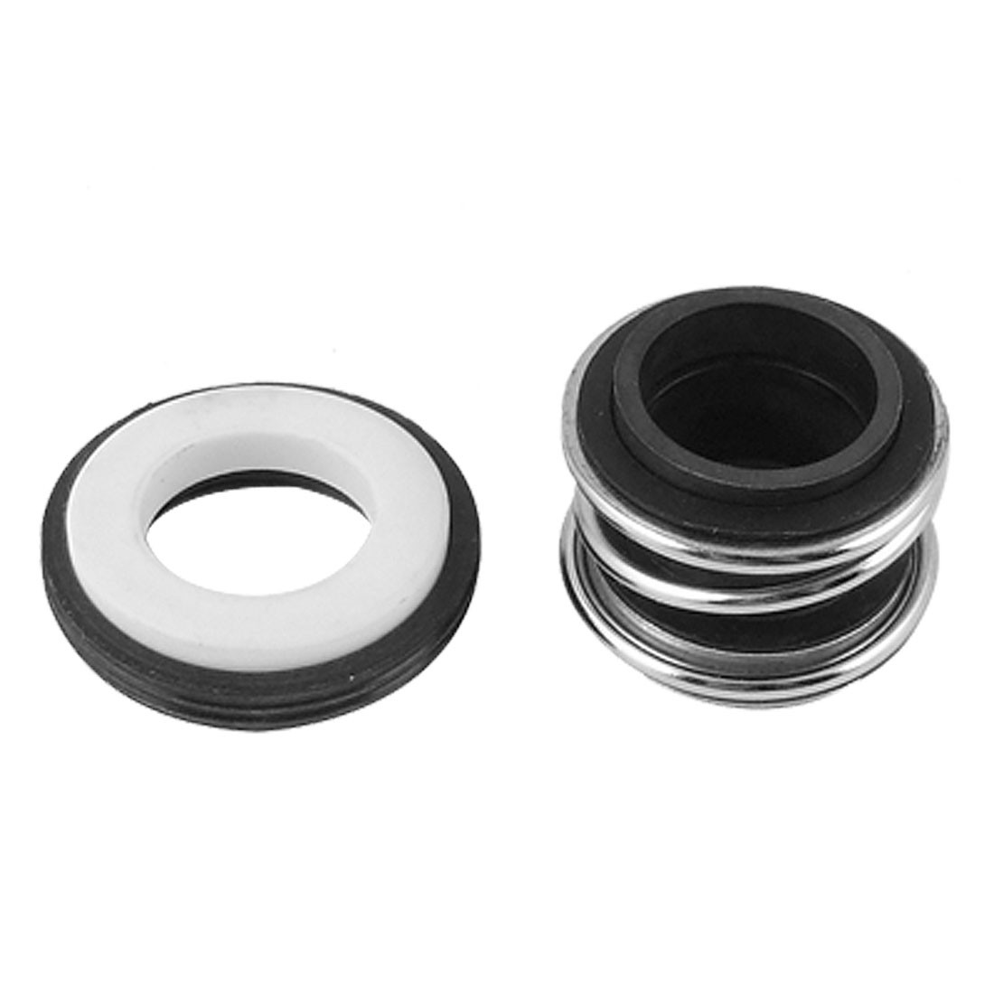 15mm MB1-15 Single Spring Button Bellows Mechanical Seal
