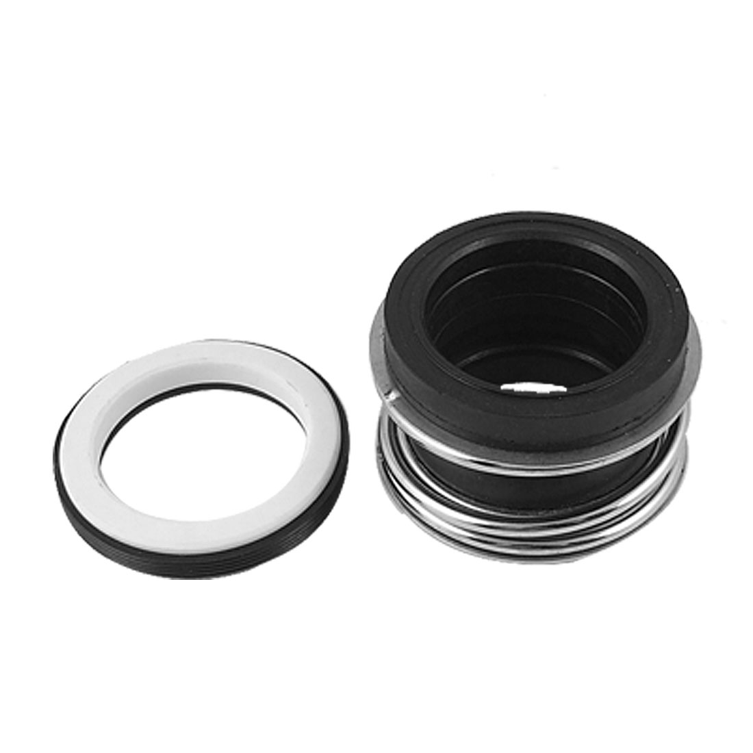 MB2-40 Rubber Bellows 41.3mm Coil Spring Mechanical Seal