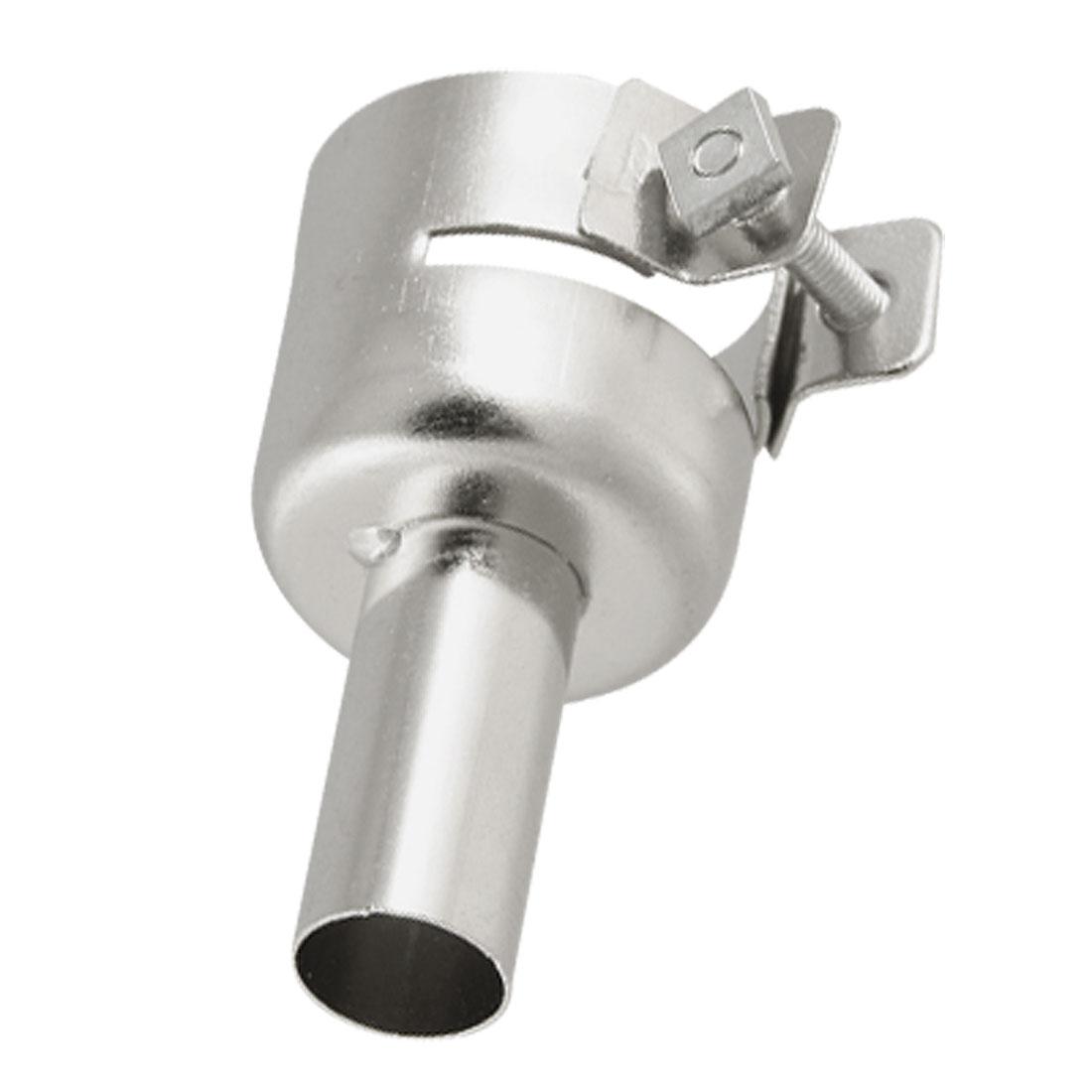 10mm Diameter Circular Metal Nozzle for 850 Hot Air Rework Station