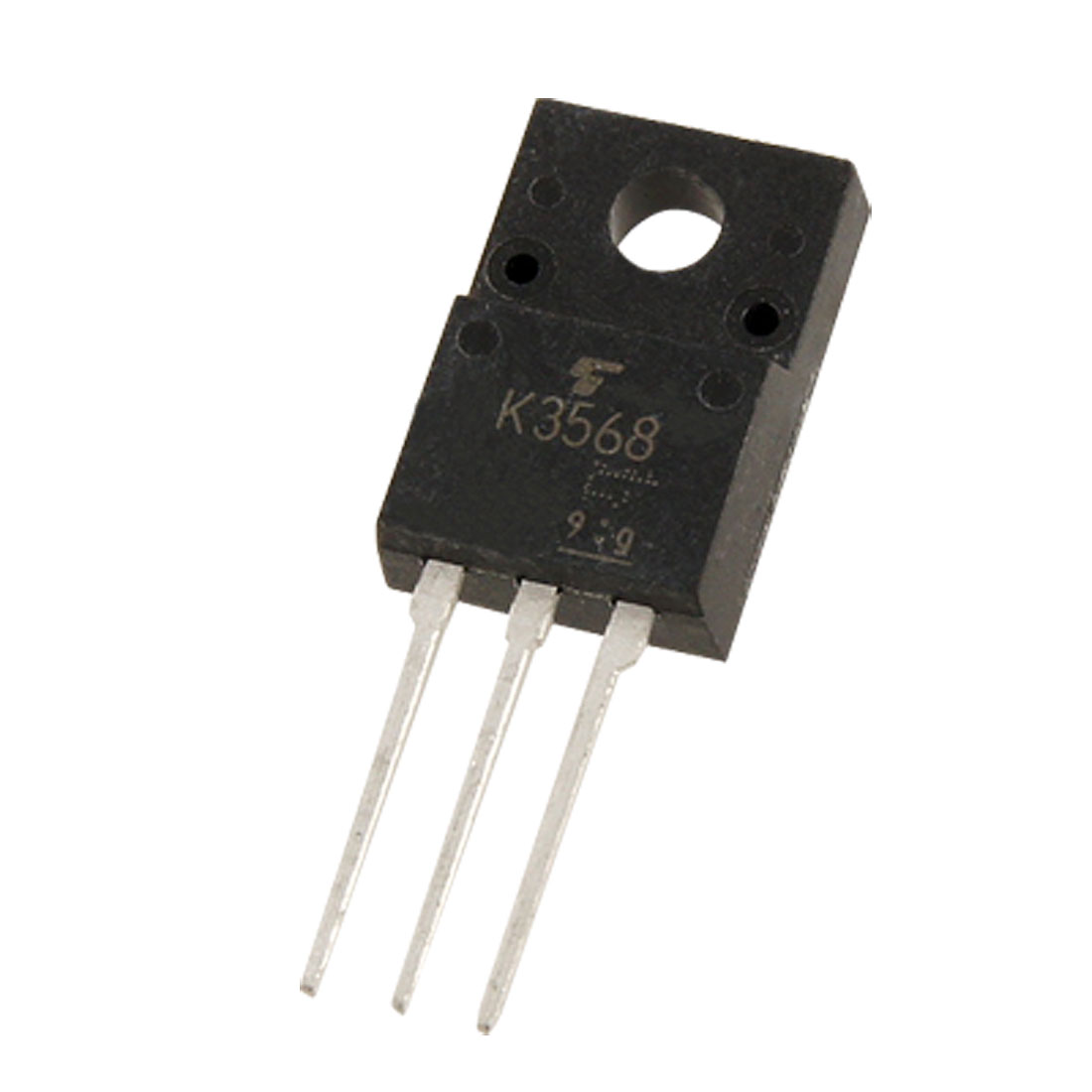 3 Pcs 2SK3568 12A 500V N Channel Power MOSFET Transistor