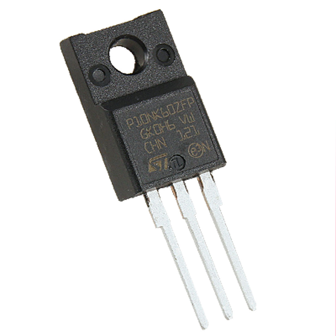 STP10NK60ZFP 600V 10A N-Channel Power MOSFET TO-220AB