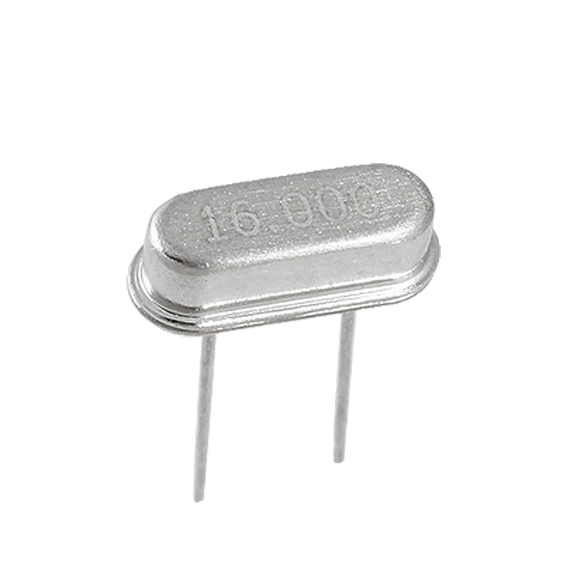 50 Pcs 16.000MHz AT49S 20PF DIP Quartz Crystal Oscillator