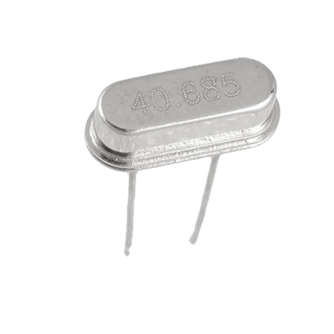 50 Pcs 40.685MHZ HC-49S Crystal Oscillator Low Profile
