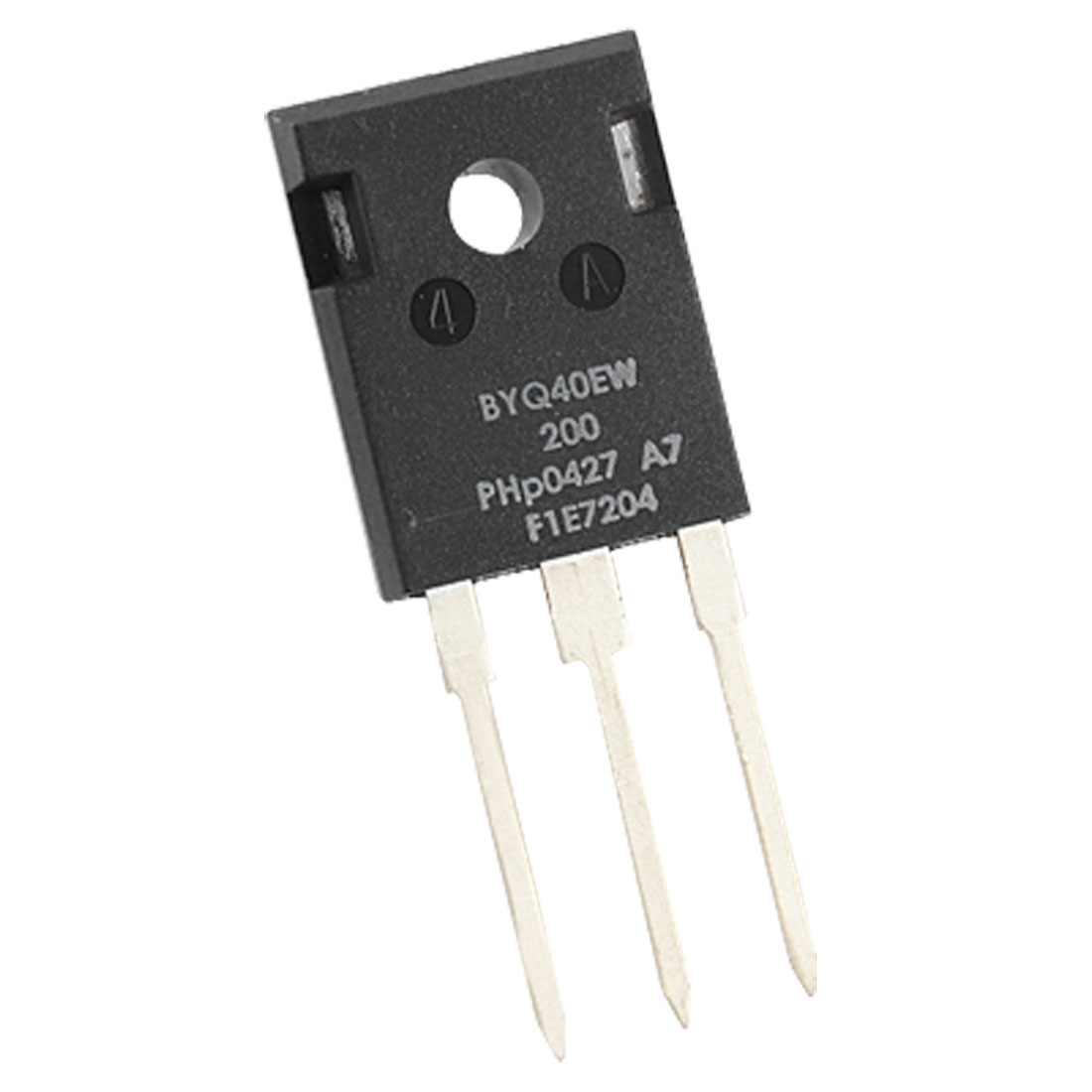 Integrated Circuit BYQ40EW-200 200V 40A Ultrafast Rectifier Diodes
