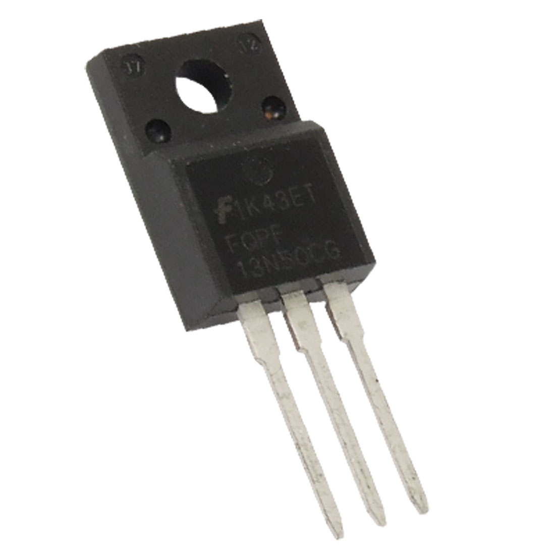 FQPF13N50C 13A 500V Fast Switching N-Channel Power MOSFET