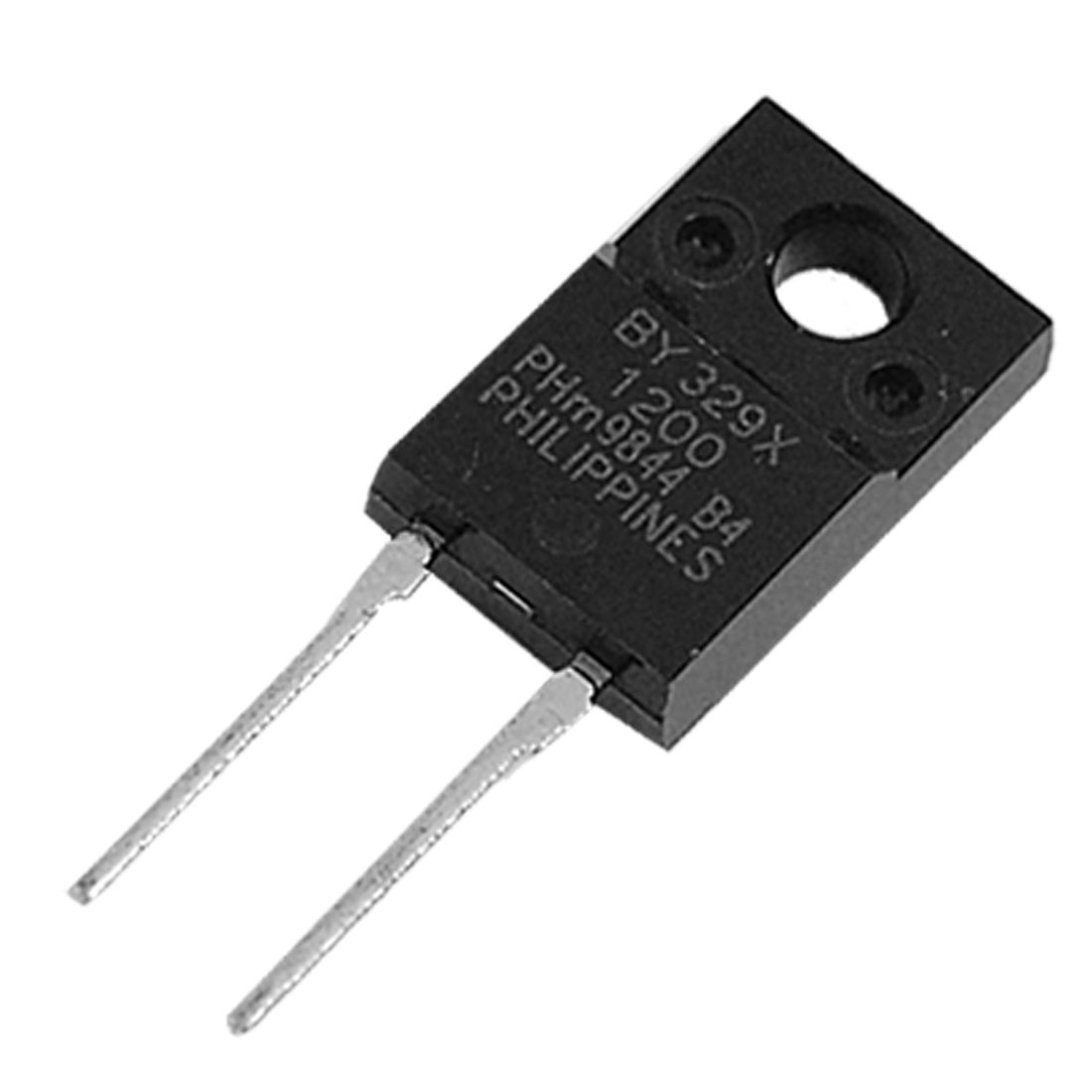 BY329X-1200 T0220 Package 1200V 8A Rectifier Diode
