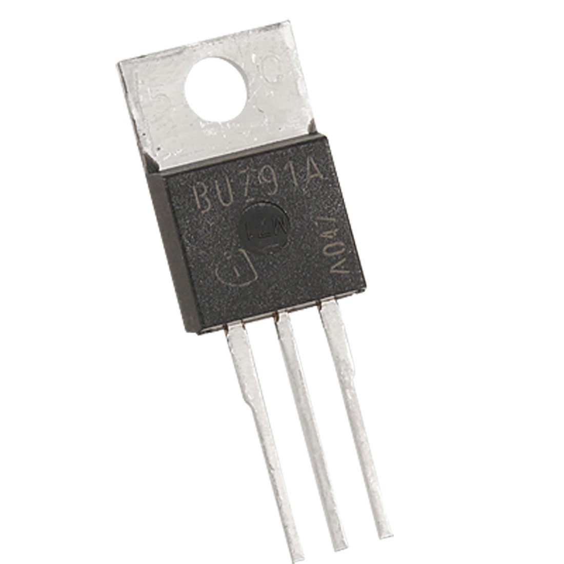 5 Pcs BUZ91A 30V 60A N-channel Power MOSFET Transistors