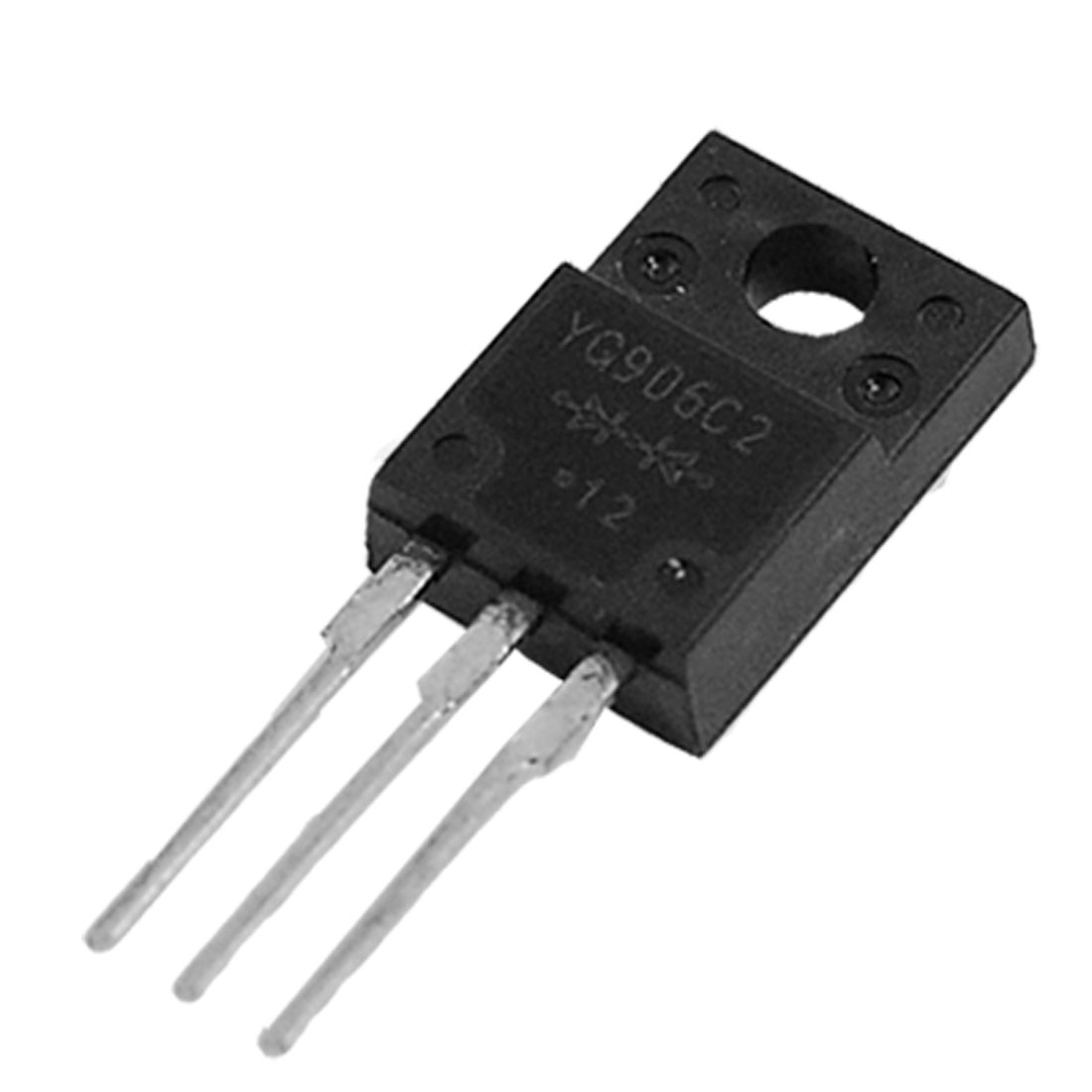200V 20A Power Switching YG906C2R Fast Recovery Diode