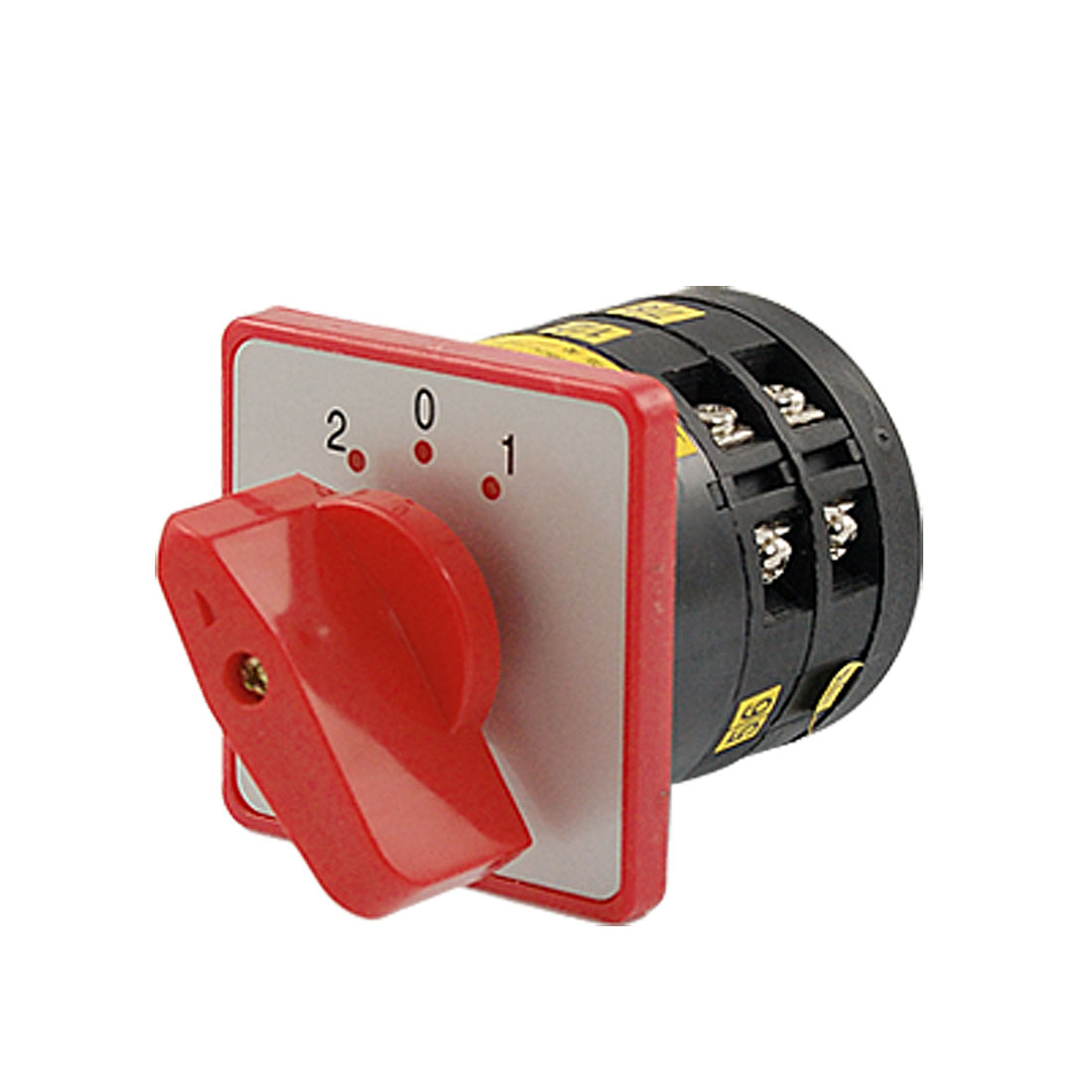 On-Off-On Position 12 Screw Terminals Universal Changeover Com Switch
