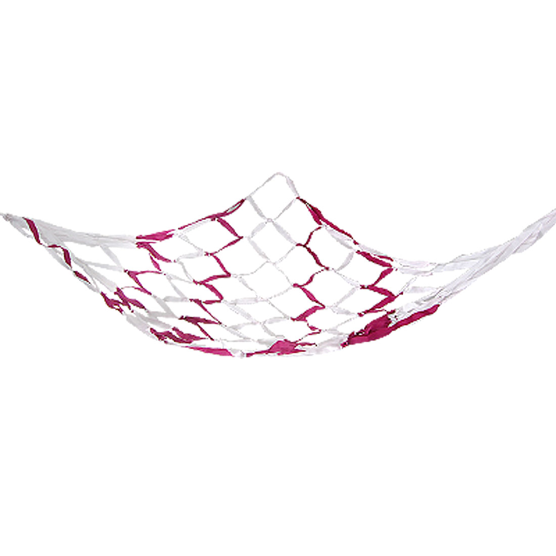 Backyard Park Home Handmade Knot Sleeping Bed Hammock